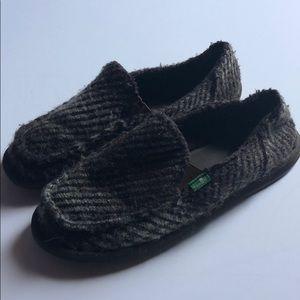 Sanuk shoes comfy